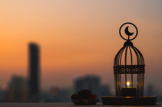 Background Islami Yang Bagus Kualitas HD Yang Perlu Anda Download   Bulan  Ramadhan, Hidup, Matahari Terbenam