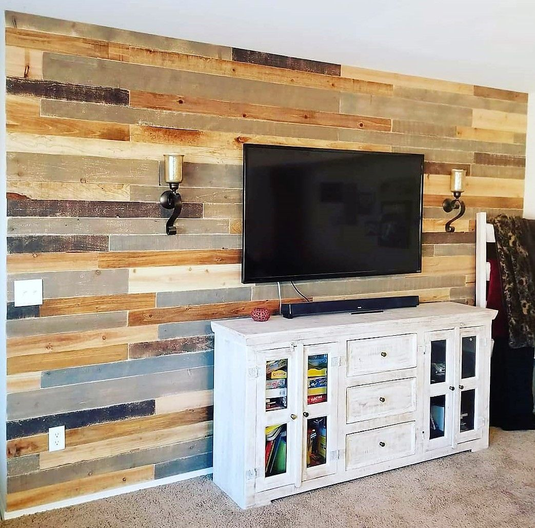 Creative Ideas of Wood Pallets Recycling | Wood pallet ...