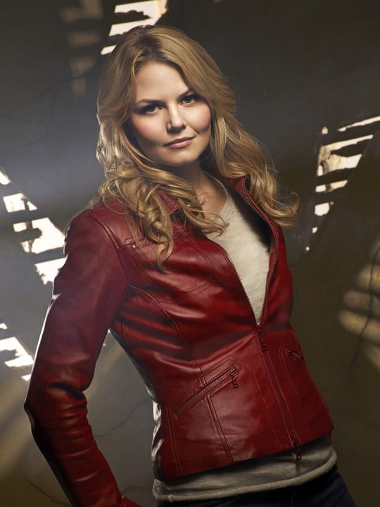 'Once Upon A Time': Emma's Pregnant — Is The Baby Hook's