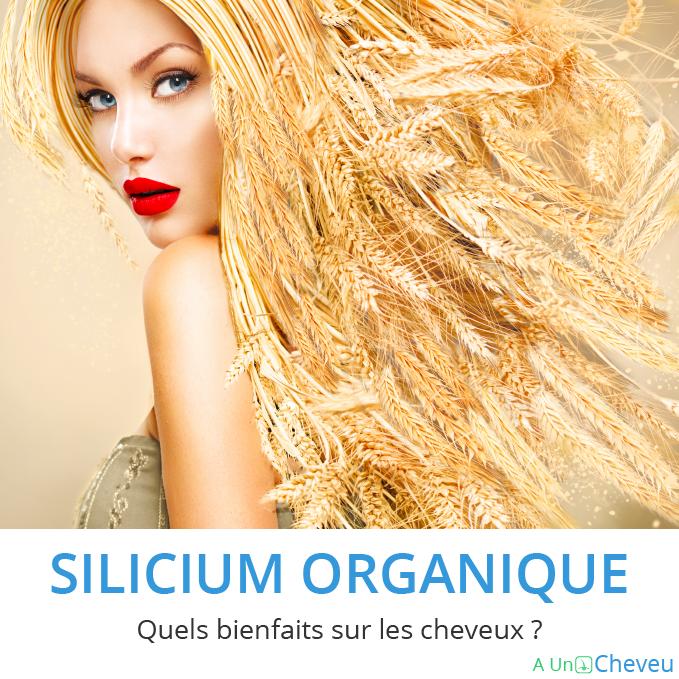 Silicium Organique Quels Bienfaits Sur Les Cheveux Silicium Organique Silicium Cheveux