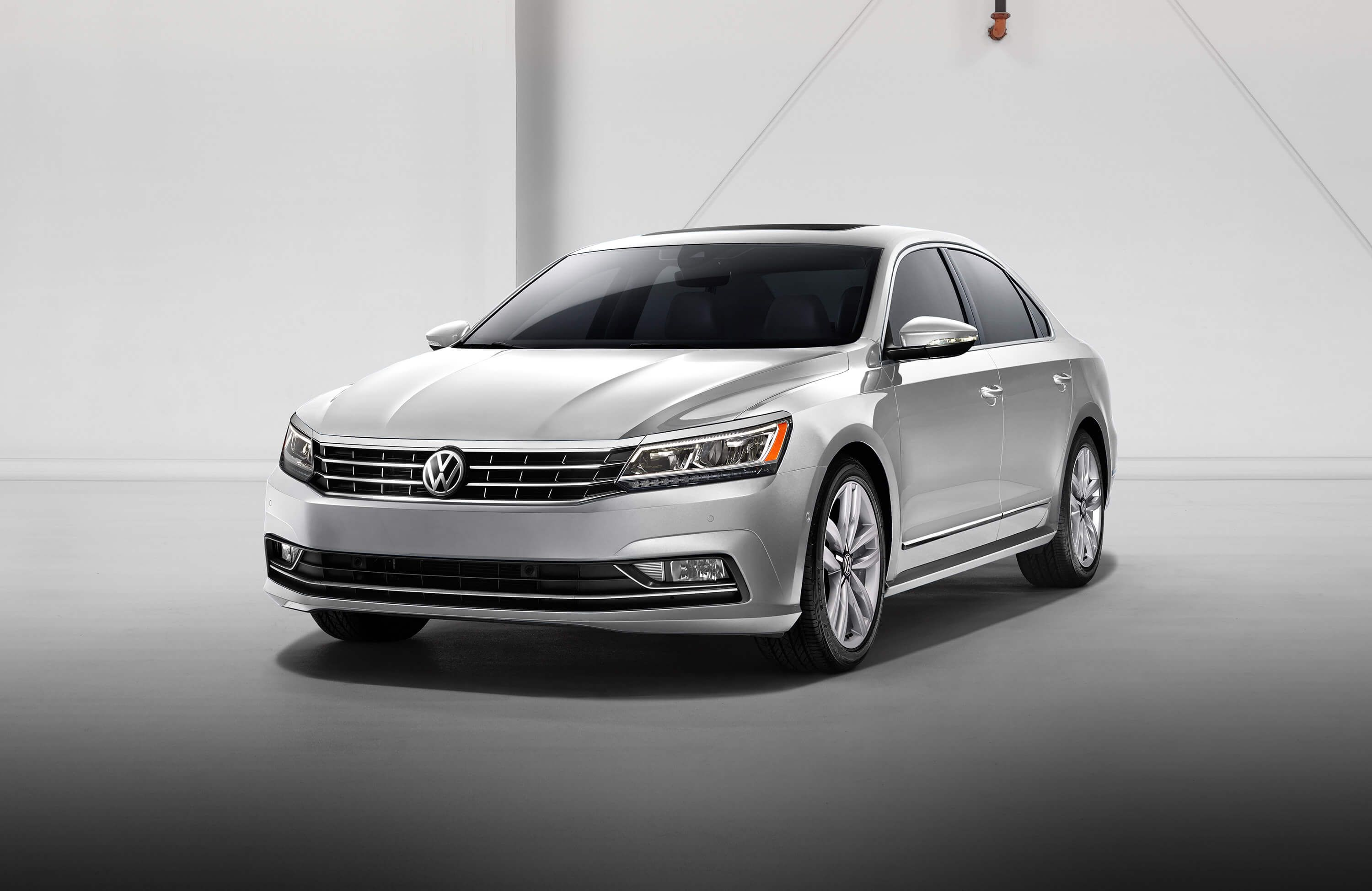 introducing the newly redesigned volkswagen passat with a redesigned rh pinterest com