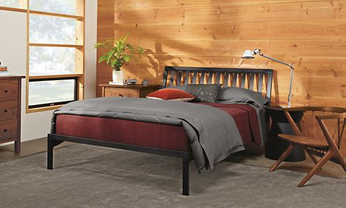 Webster Bed Beds Modern Bedroom Furniture