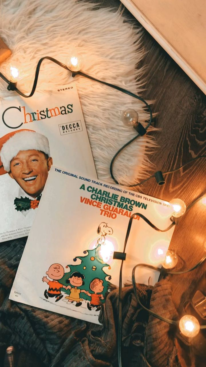 Christmas Instagram Inspiration - Show my page