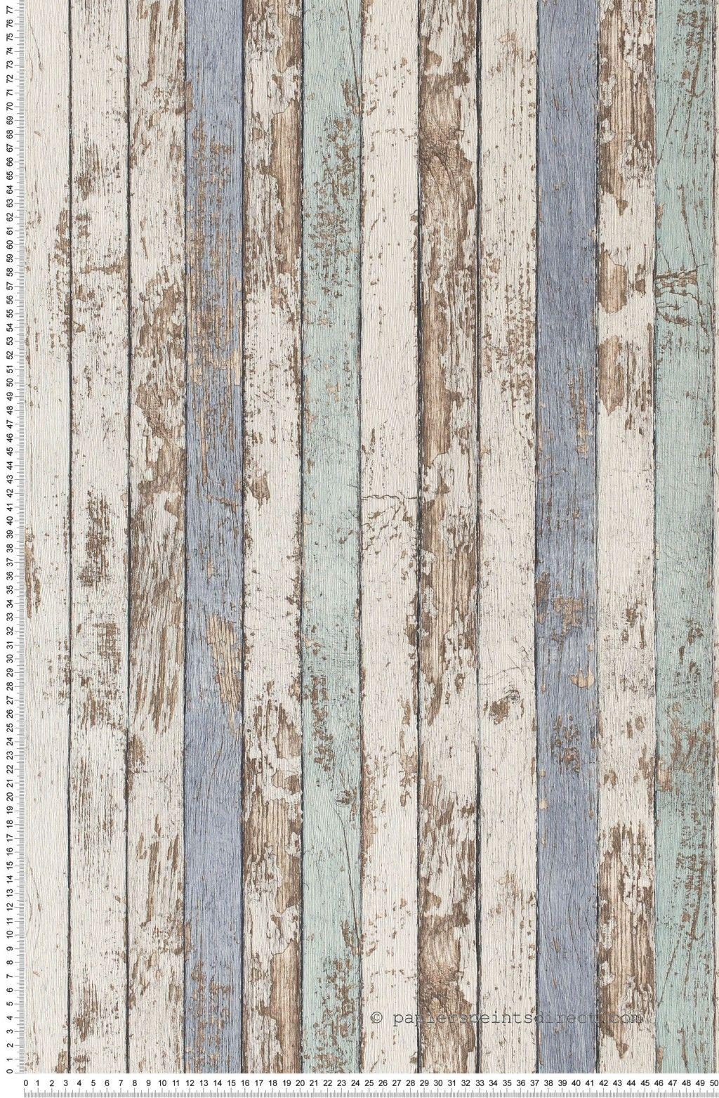 cabane de p cheur bleue papier peint dekora natur d 39 as cr ation p cheur papier peint et cabanes. Black Bedroom Furniture Sets. Home Design Ideas