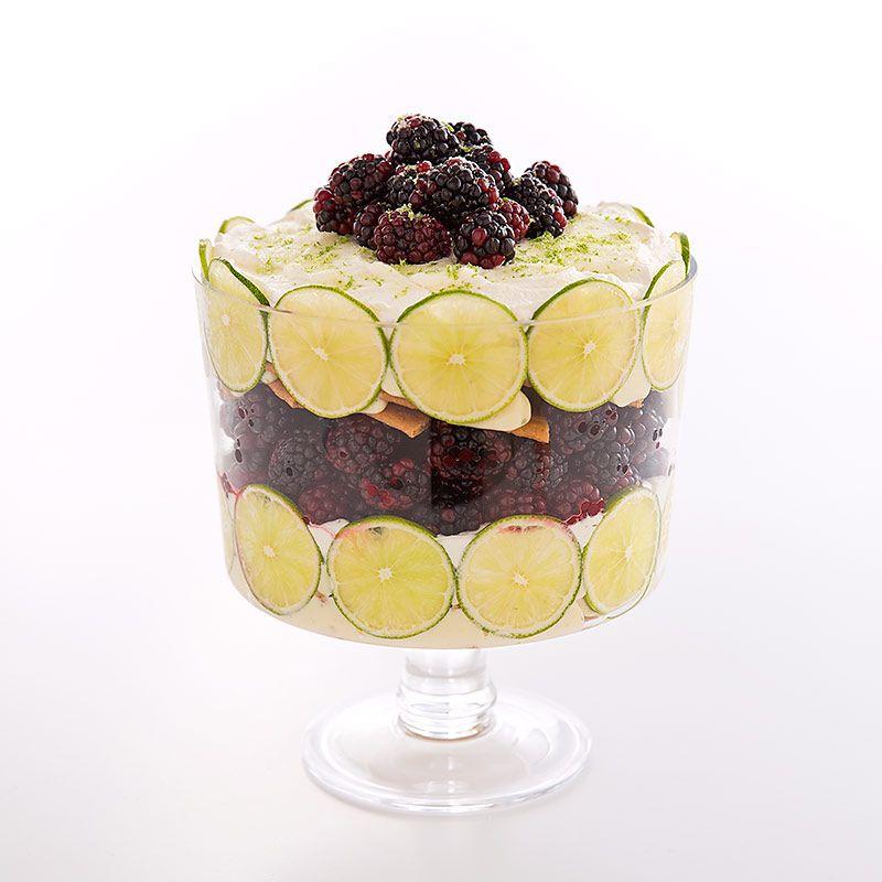 Layered Desserts From America S Test Kitchen