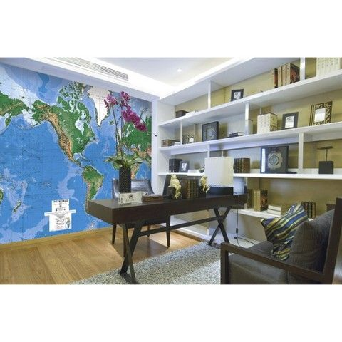 World map wall mural 88x130 for sale via target 70 for the world map wall mural 88x130 for sale via gumiabroncs Images