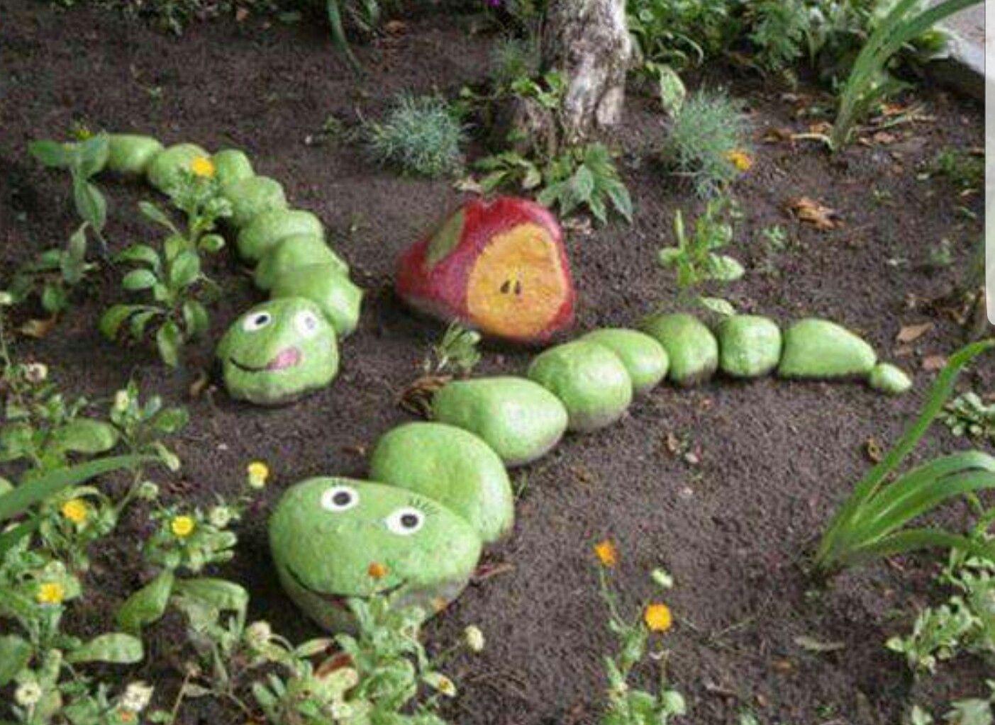 For The Yard Garden Art Diy Vintage Garden Decor Garden Crafts