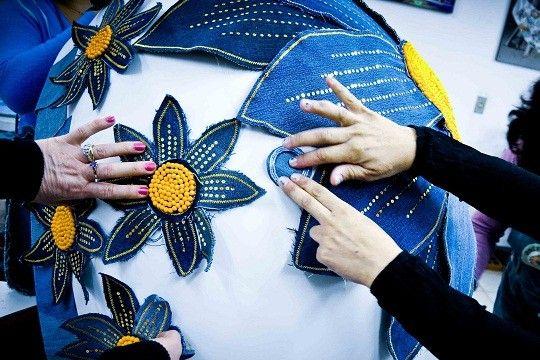 Call Parade Project - BR -   ONG Florescer – tema Semear