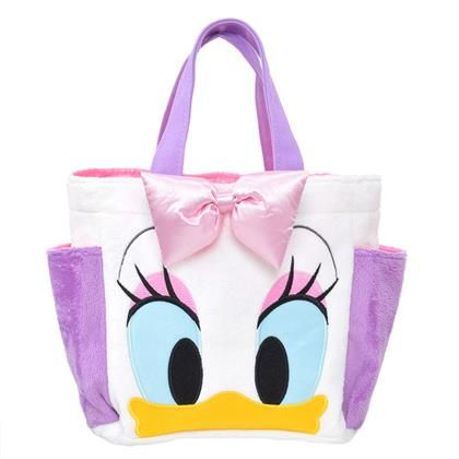 Daisy Duck Purse Disney An