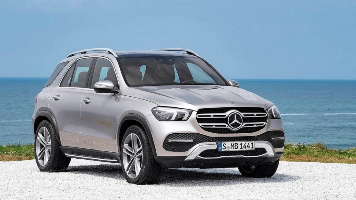 8 Wallpaper Mercedes Gle 2020 Harga in 2020 Mercedes