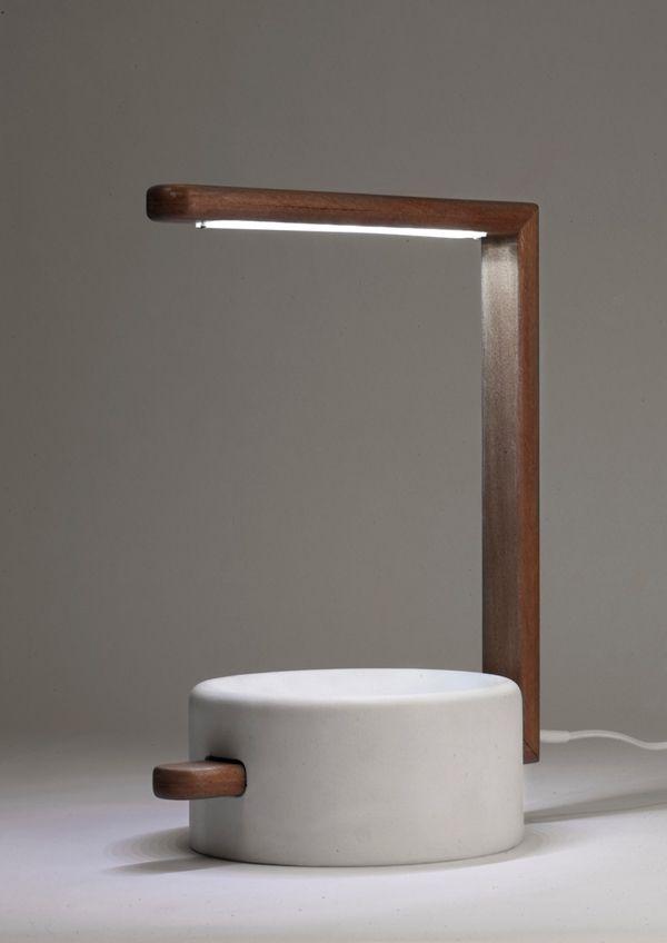 Easylamp 03 In 2020 Indoor Lighting Fixtures Lamp Decor Lamp Design