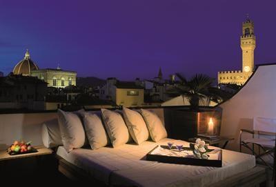 Gallery art hotel in florenz firenze design wellness for Designhotel florenz