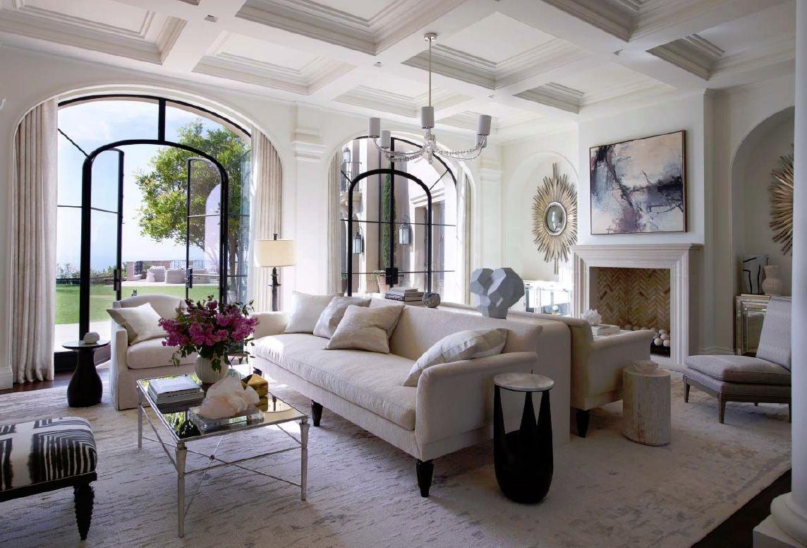 design by ohara davies gaetano interiors living rooms design rh pinterest com
