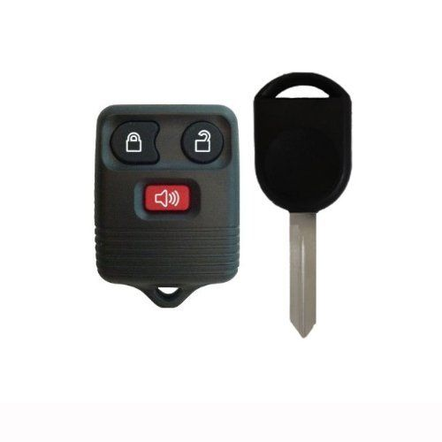 1998 2011 Ford F150 F250 F350 Keyless Entry Remote And Ignition Key W Free Diy Programming Instructions Must Hav Auto Locksmith Keyless Entry Systems Keyless