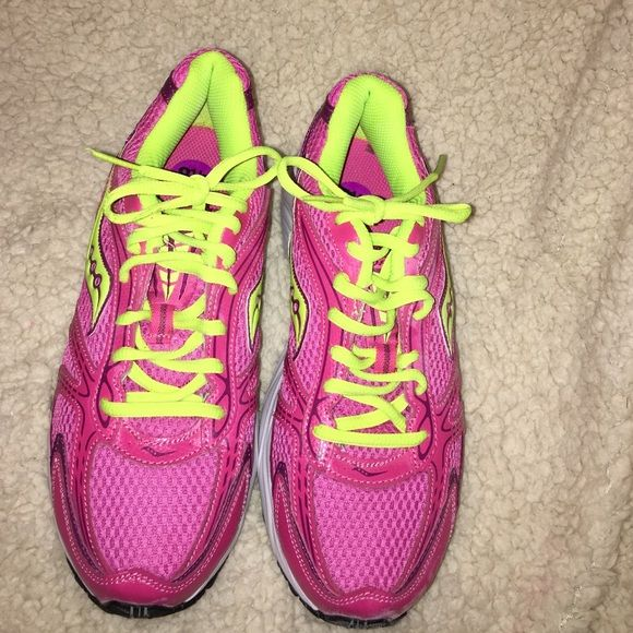 Saucony Oasis Grid Athletic Shoes Brand New. Never Worn. Gorgeous Colors! No Trades. Saucony Shoes Athletic Shoes