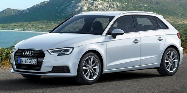 The German Car Maker Audi Is One Of The Largest Organizations On - Audi car maker