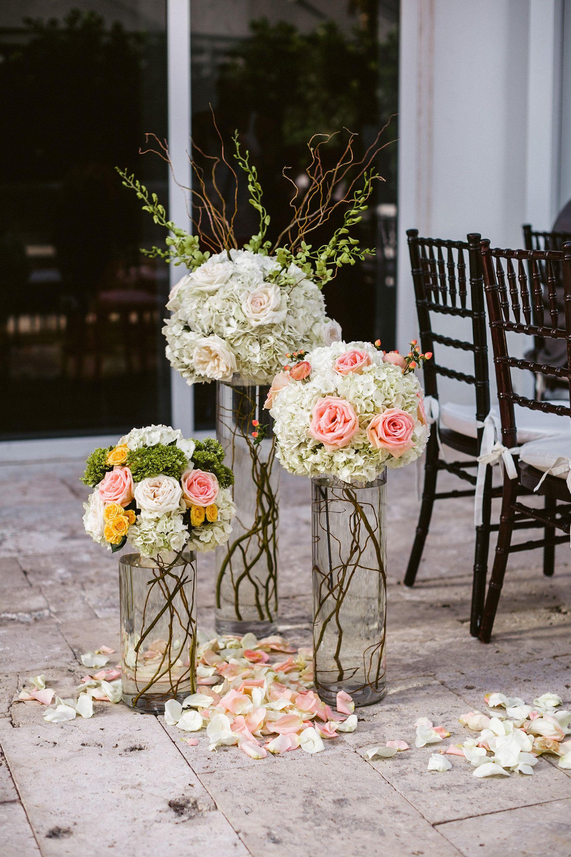 classic miami wedding with a modern twist | jasmine star