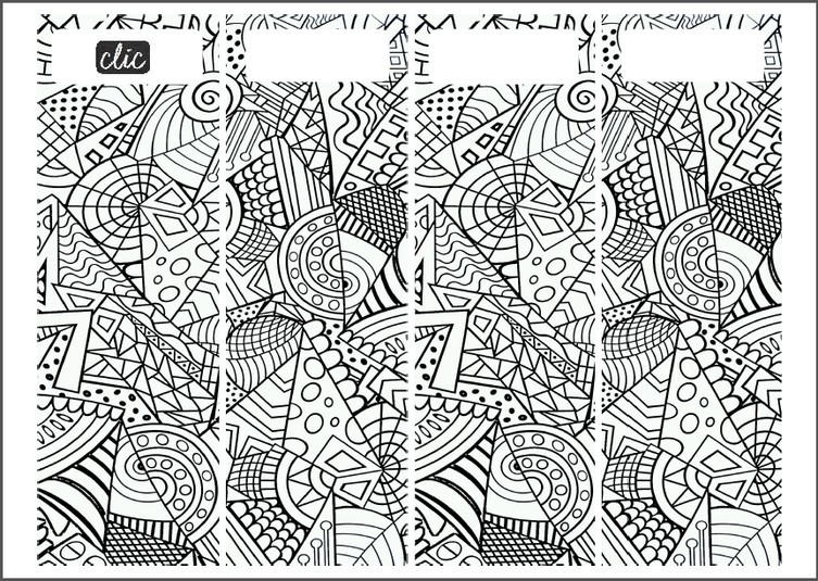 Marque fiche ou fiche fant me pidapi rentr e arts visuels cp art ce2 et orthographe cm2 - Mandalas cycle 3 ...