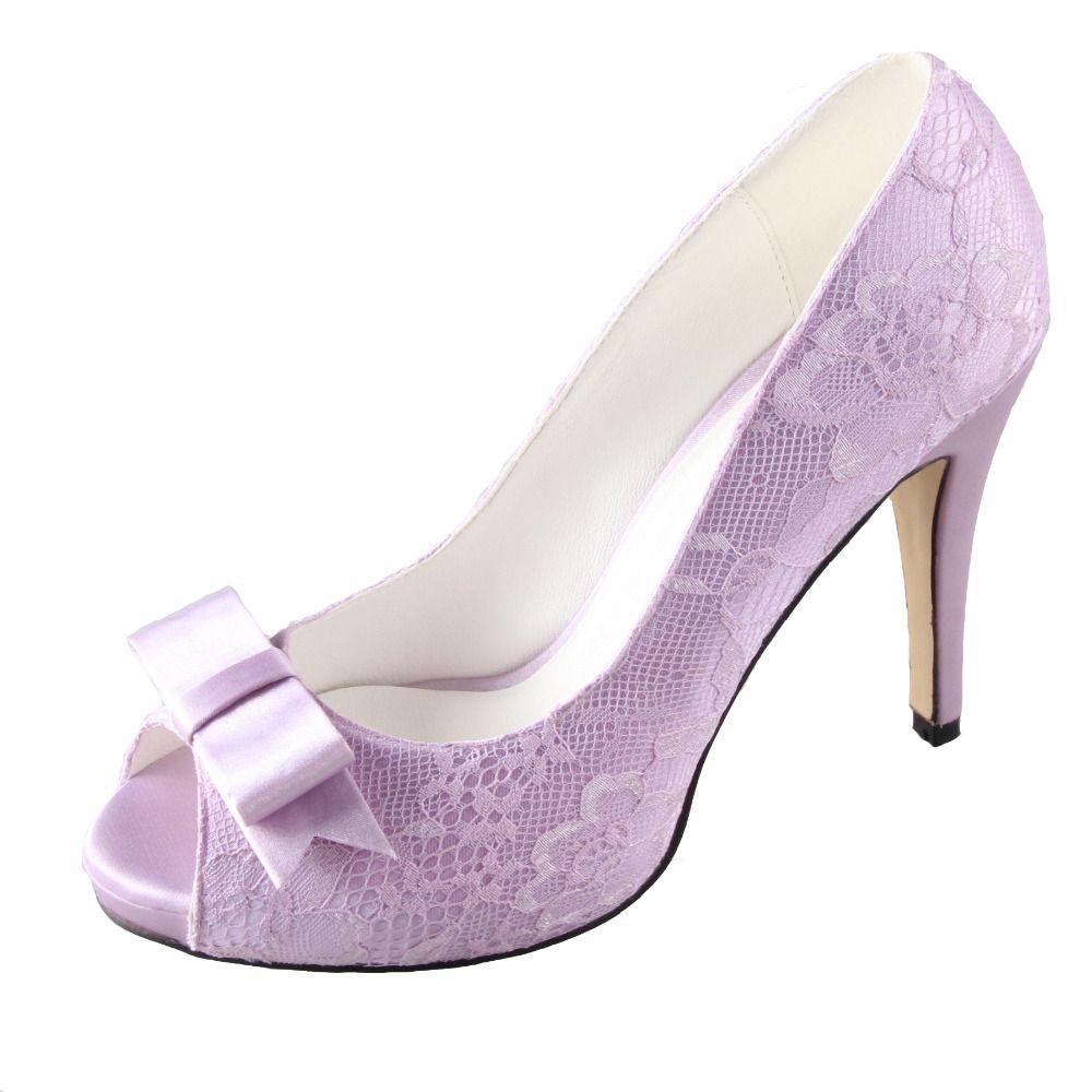 UH Damen Chunky Rockabilly Pumps Blockabsatz mit Schleife Knöchelriemchen Niedriger Absatz Schuhe