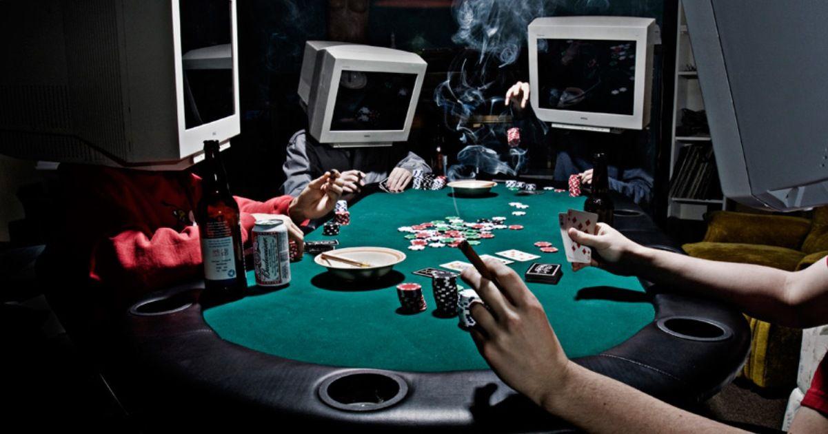 Poker Online | Poker, Online poker, Online casino