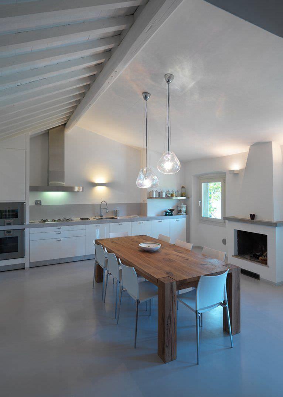 100 idee cucine moderne • Stile e design per la cucina ...