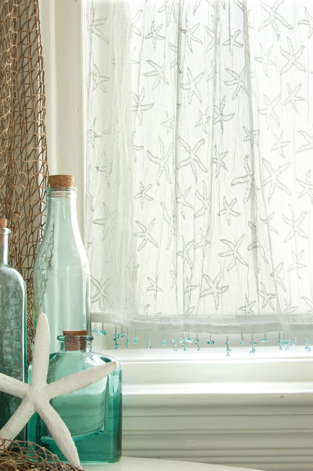 Wonderful Beach Window Curtains Part - 12: Pinterest