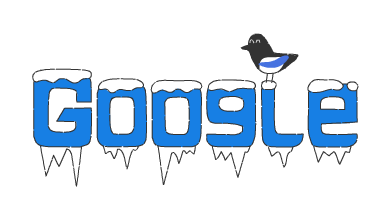 546cc3a54e73 Let the games begin! ❄  GoogleDoodle