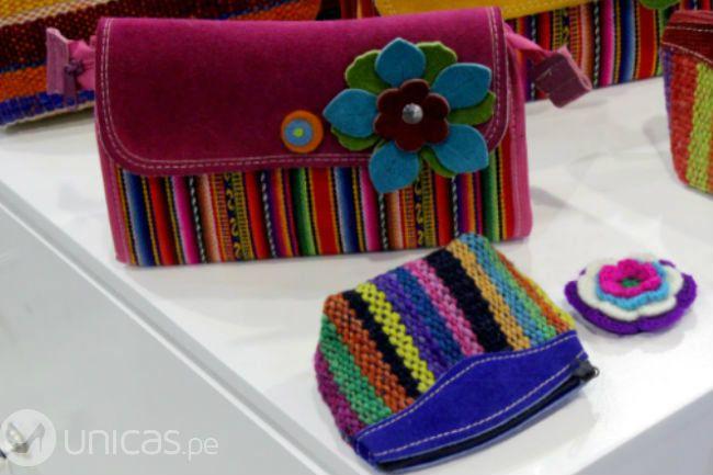 Peruvian Bags  El arte en las manos peruanas  d3ef1bae714