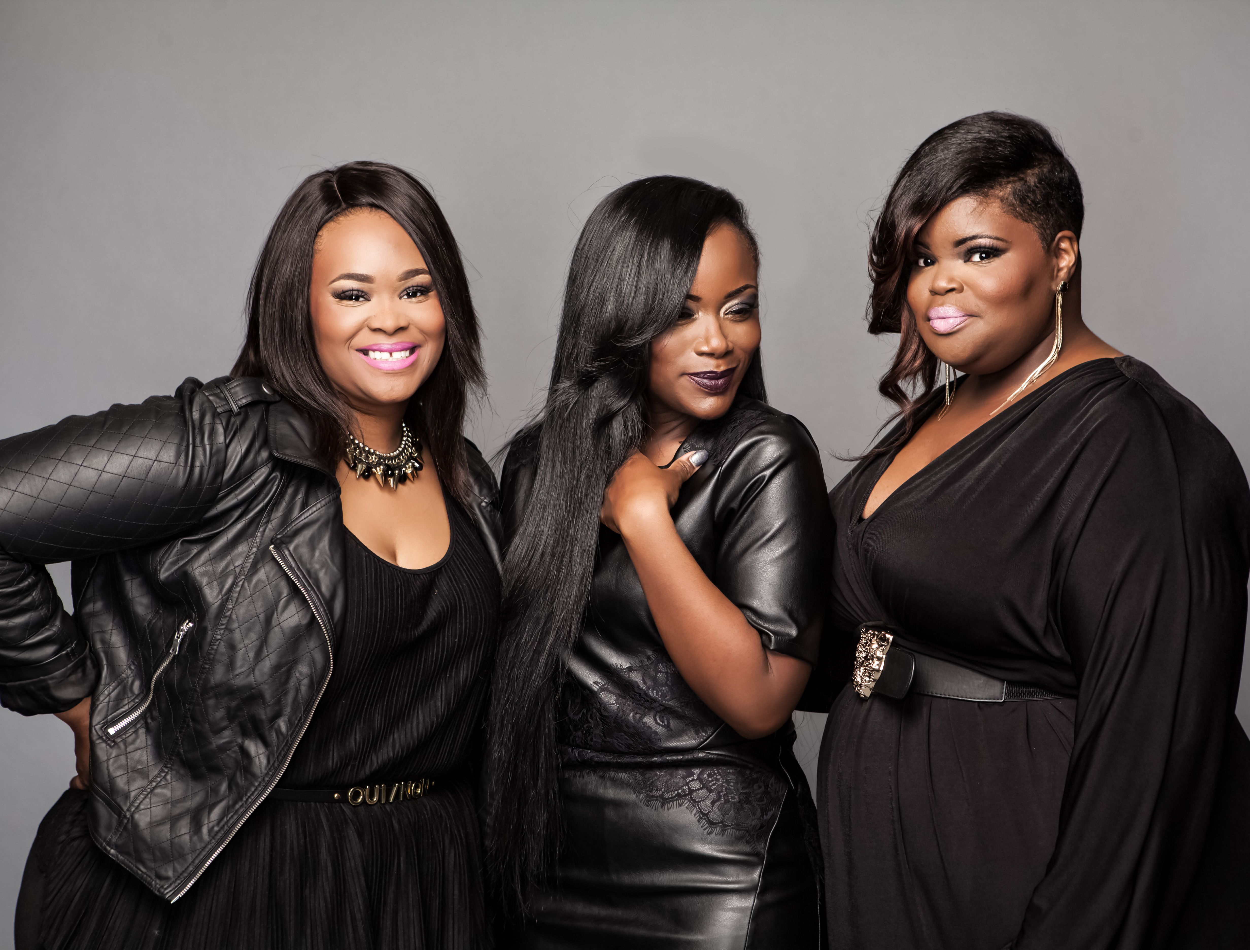 Zie'l (Christina Bell, Keyondra Lockett, and Crystal Bell