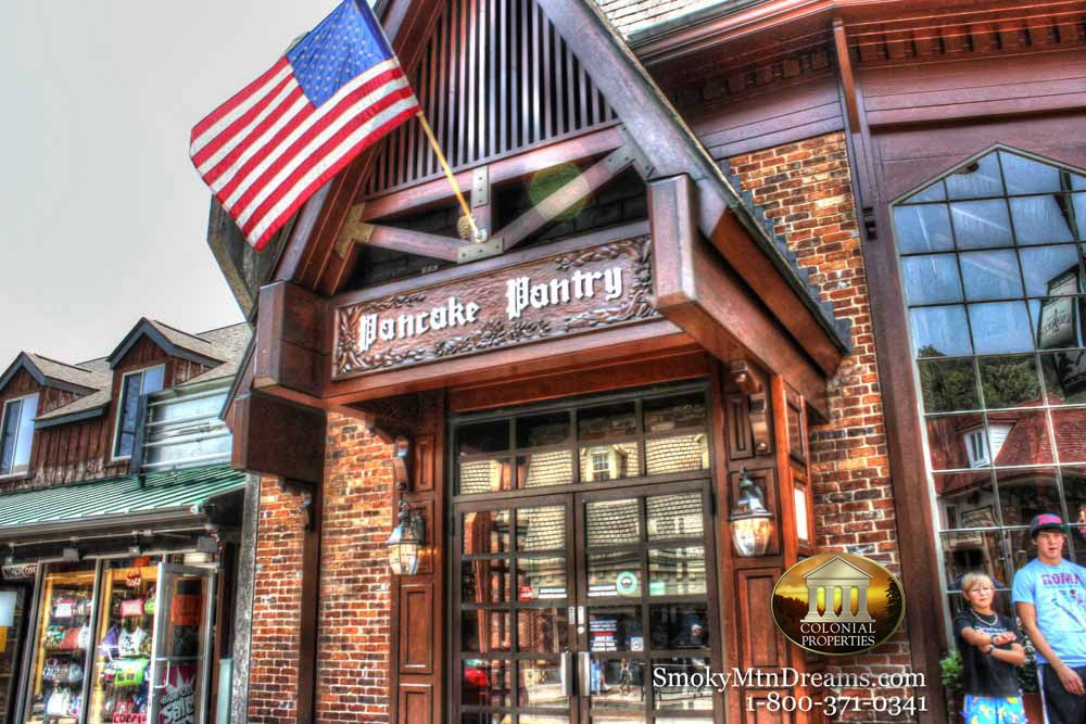 Colonial Properties In 2019 Places To Eat Gatlinburg
