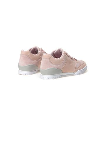Nubuck AccentsMy With Sneakers Live Lacoste Indiana In Suedette uXPkiZ