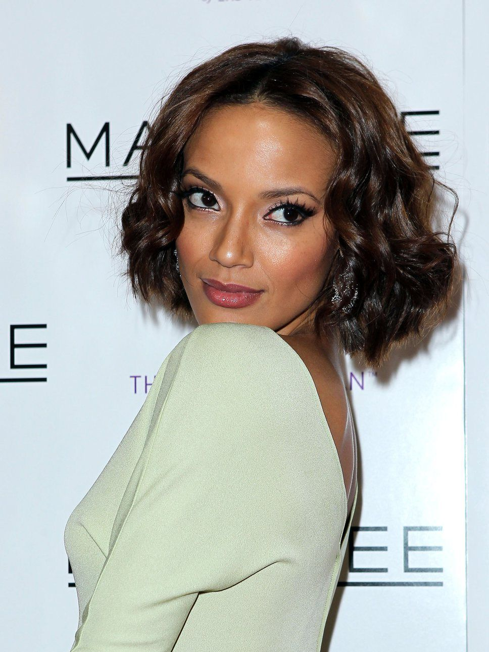 most captivating african american short hairstyles short wavy