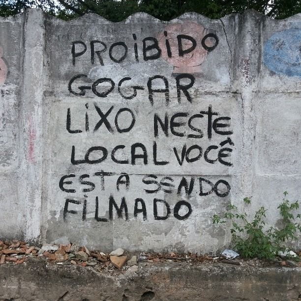 As falácias da Língua Portuguesa!
