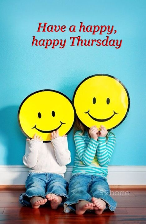 Image result for thursday smiles