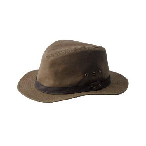 60715c86 Cheap Price Eddie Bauer Mens Waxed Canvas Packer Hat Driftwood L Xl From  Eddie Bauer From Amazon