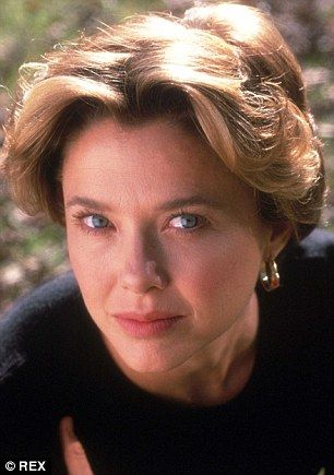 Annette benning hotel fuck share your