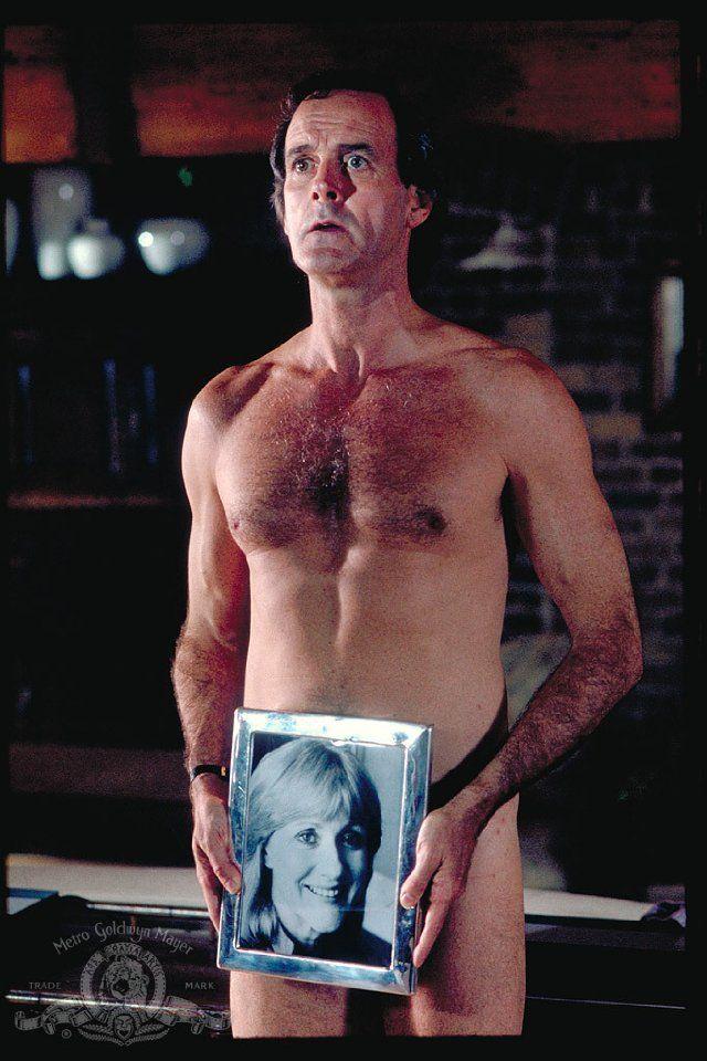 """/ John Cleese in """"A Fish Called Wanda""""."""