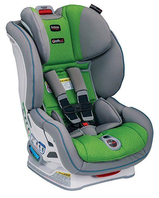 Amazon Britax USA Boulevard ClickTight Convertible Car Seat Circa Baby