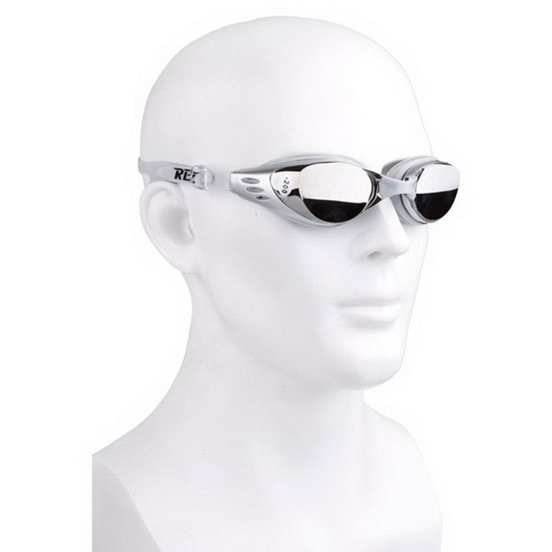 Myopia Anti-fog Swimming Goggles