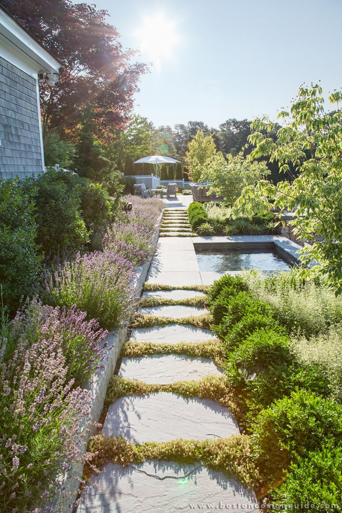 Pin On Garden Landscapes