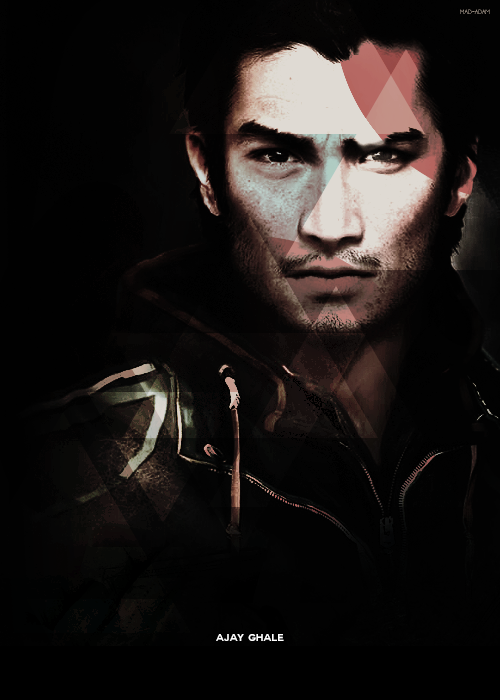 Ajay Ghale Far Cry 4 Far Cry 4 Crying Fox Mccloud