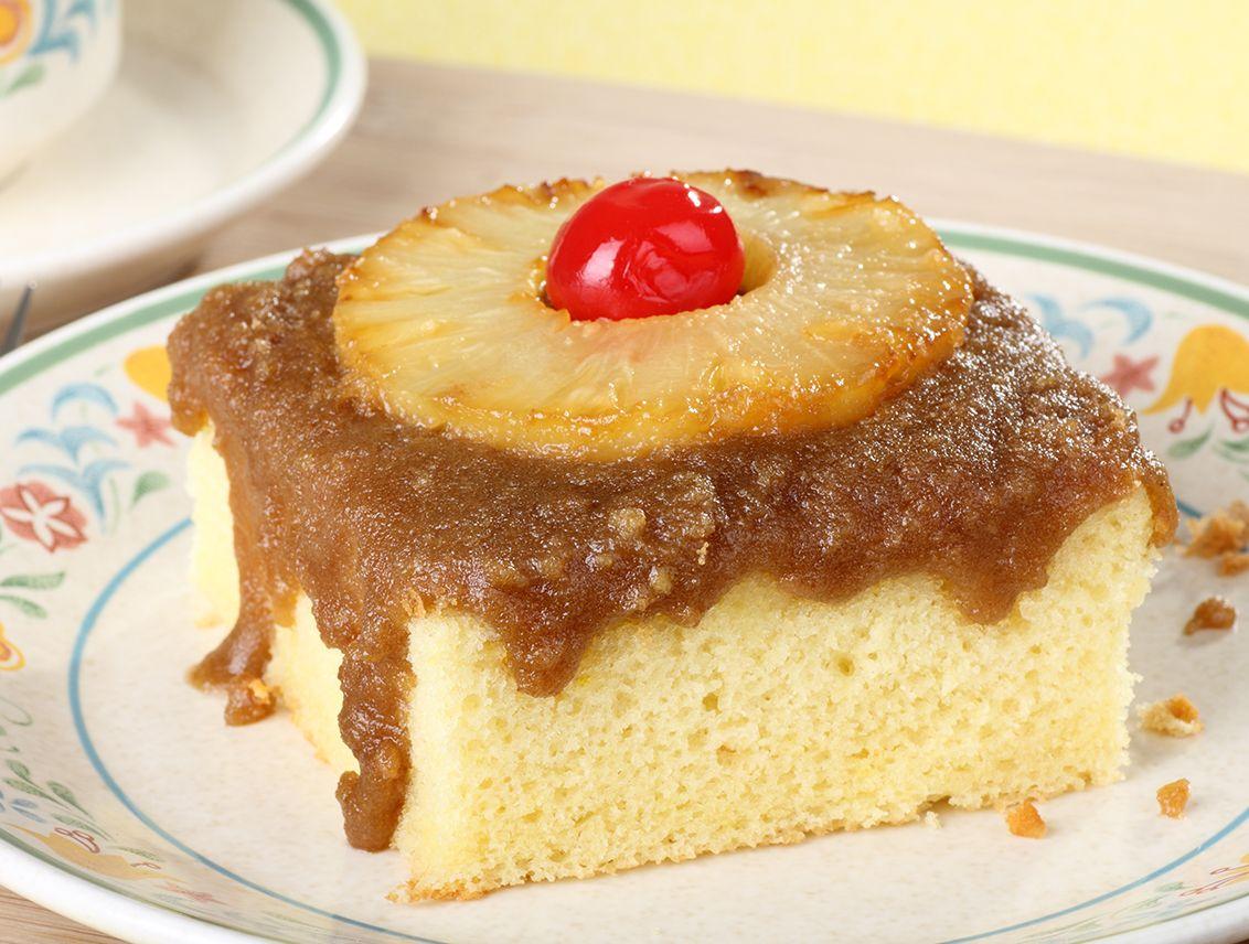banana pound cake with cake mix