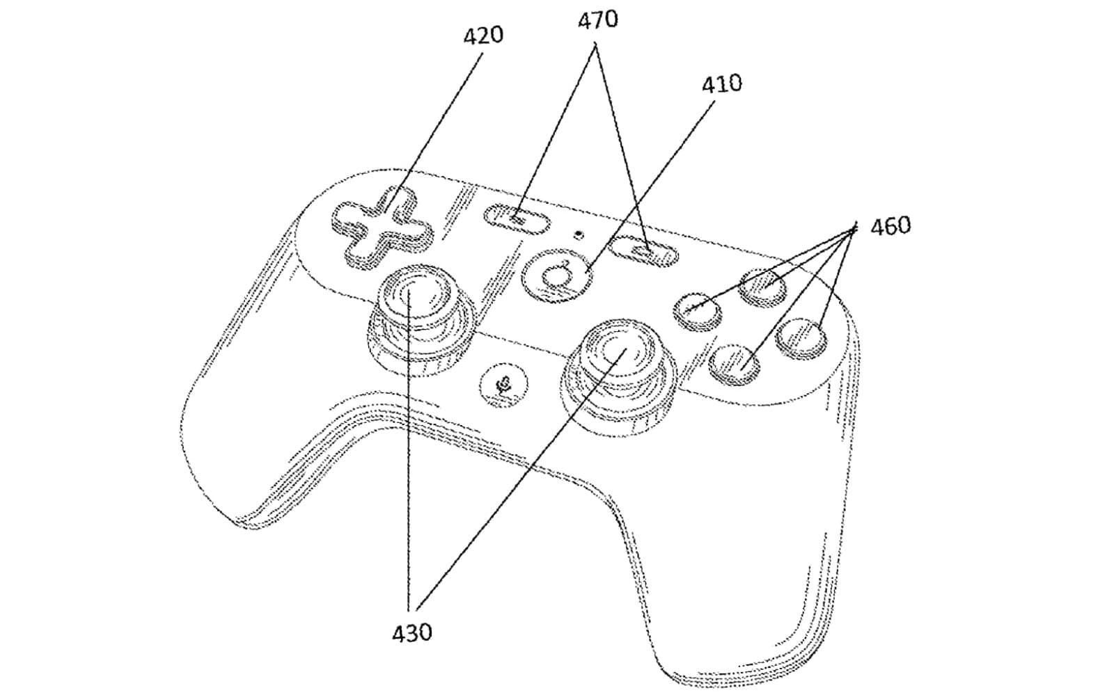 S Upcoming Gaming Controller Makes An Uncertain