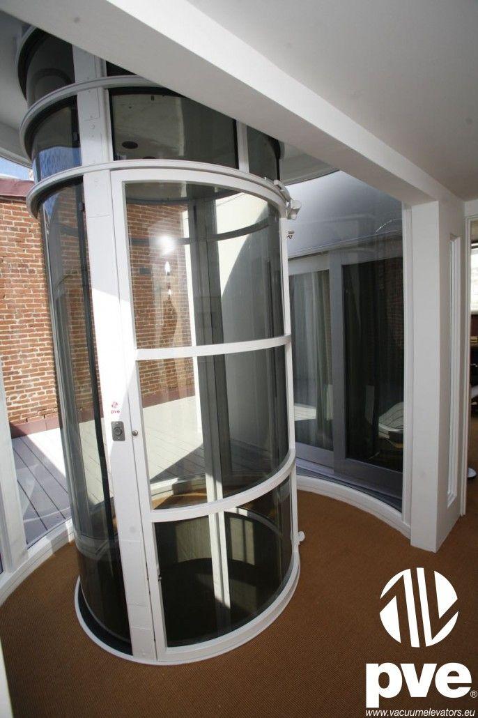 ascensores para viviendas unifamiliares ascensores para