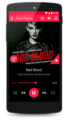 APKLIO APK DOWNLOAD FOR ANDROID FlipBeats Music Player