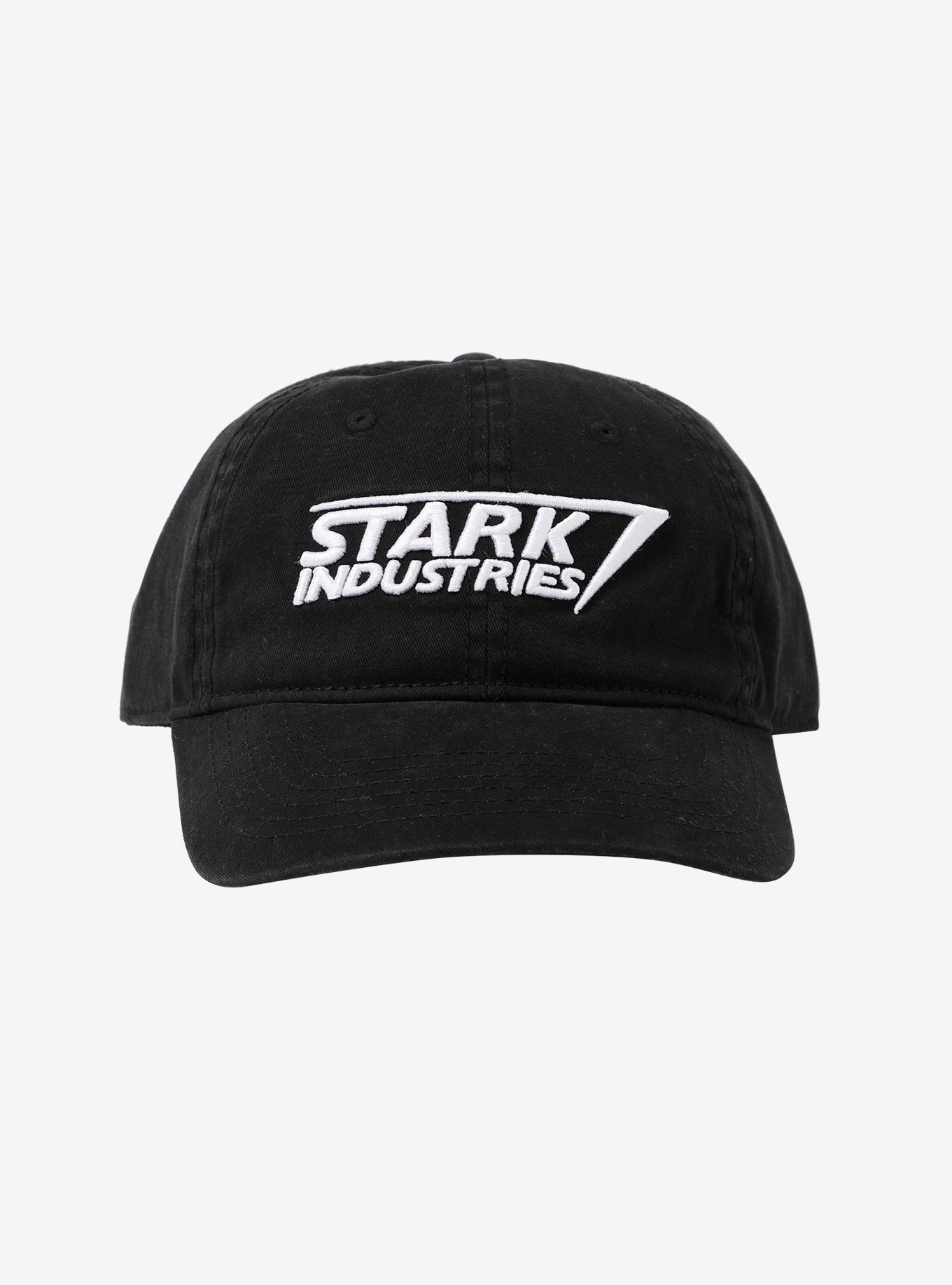 best website 2fbfc 4916e Stark Industries hat
