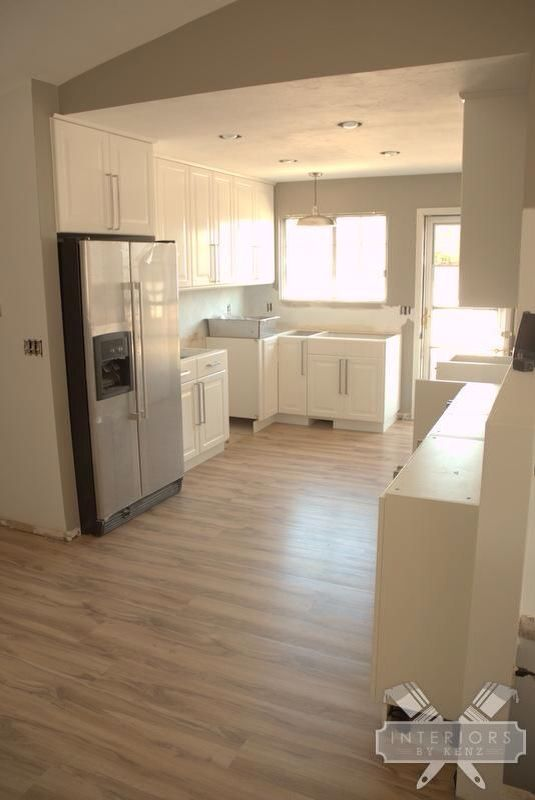 Laminated floors   Installing laminate flooring, Home ...