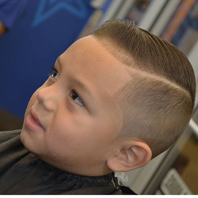 Barber Curtis Smith Xotics Kidscut Barber Instagram Photo Websta Boys Haircuts Boy Haircuts Short Toddler Boy Haircuts