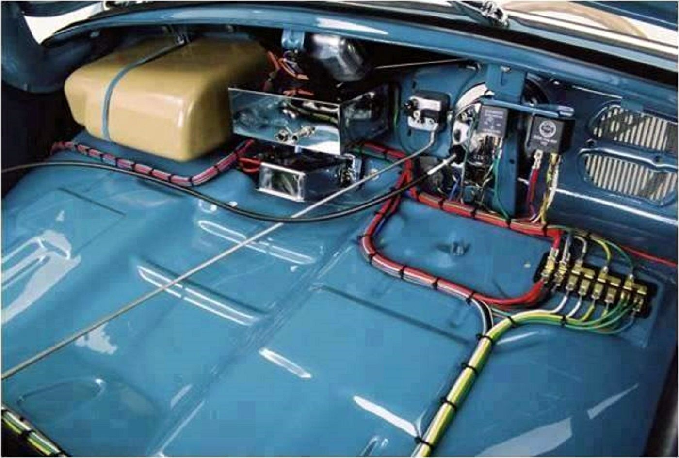 Msd 5 Wiring Diagram Pin De Chris Darrow En Bugs Amp Bikes Vw Super Beetle