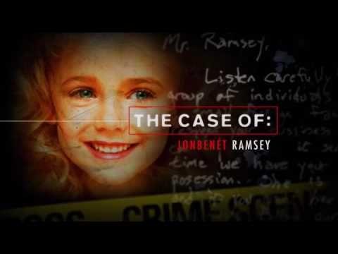 The Case Of: Jonbenét Ramsey - Part 1 - YouTube